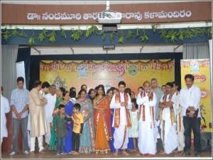 SiliconAndhra 12th Anniversary Hyderabad NTR Kalamandir 4 Aug, 2013