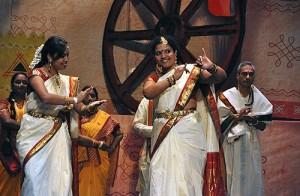 SiliconAndhra Andhra Cultural Festival 2012