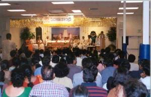 Ashtavadhanam 2001