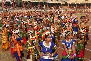 SiliconAndhra 5th International Kuchipudi Dance Convention - 2016